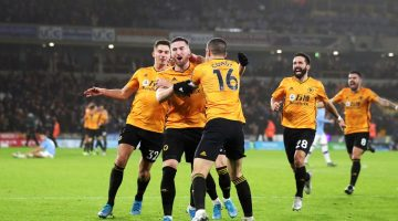 wolves-manchester city