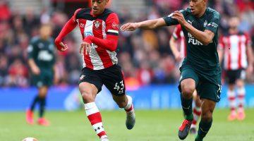 Southampton-Newcastle
