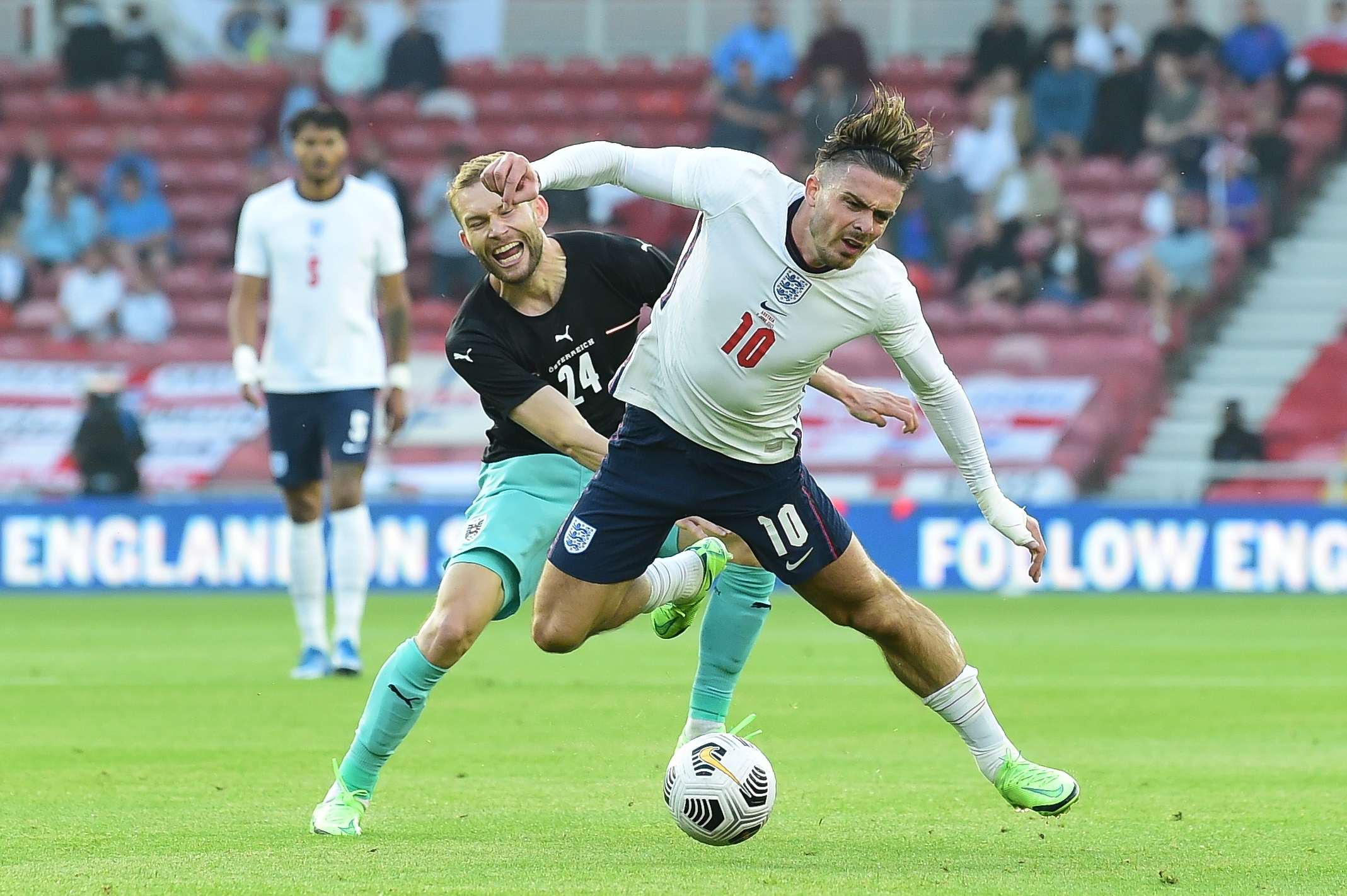 Στοίχημα: Αγγλία με combo στο 2.40 και Goal/Goal
